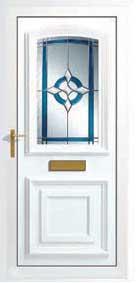 Bordeaux Door