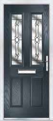 door colour anthracite