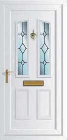 Windsor Door