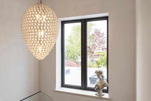 Aluminium - Alitherm Window