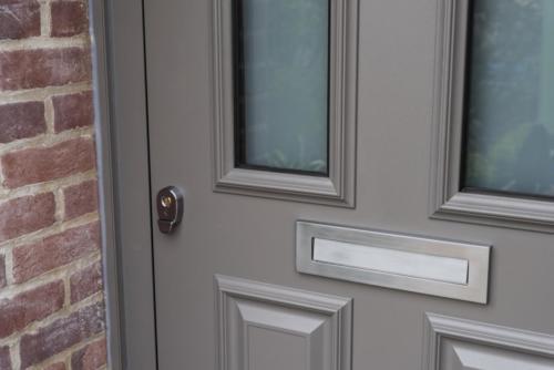 Smarts Designer Door