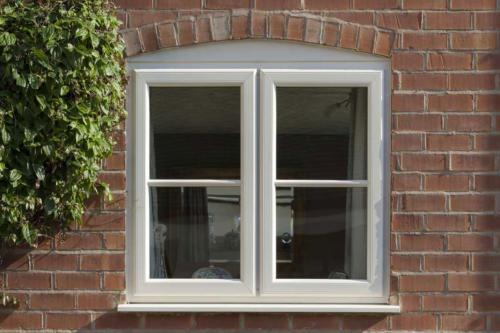 uPVC French Casement Windows